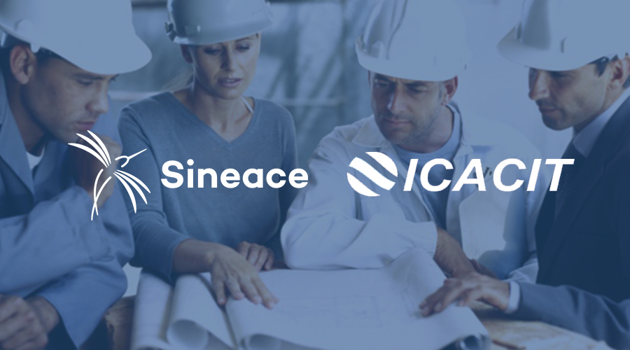 2019 Sineace ICACIT