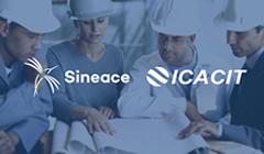 superior quality 07f40 39e9c 2019 Sineace ICACIT Web