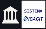 best service 7c730 78669 Sistema ICACIT Web