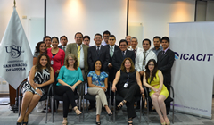 Taller Inicial USIL 2014
